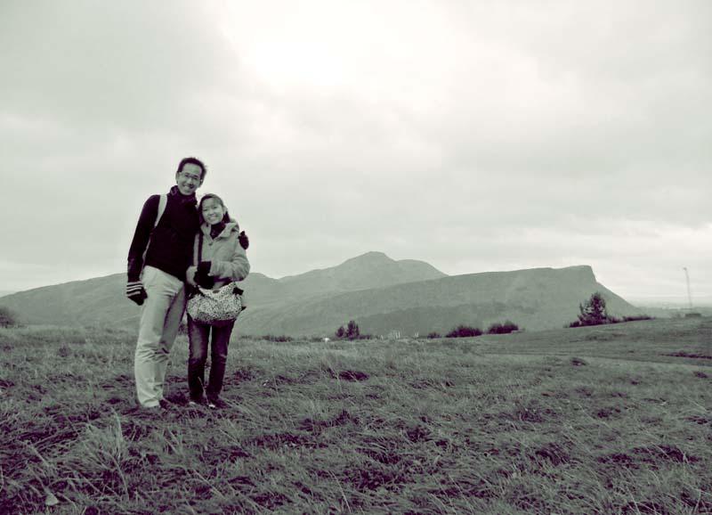 scotland together