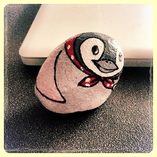 Batu itu namanyaBernie