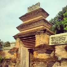 Kota Gede, Pemakaman Raja