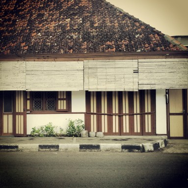 Traditional Shop, Kota Gede