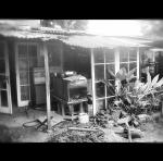 Rumah Pak Misnu sebelum dibangun