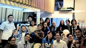 Roseto - Big Family