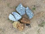 Granite berdasarkan kekerasannya
