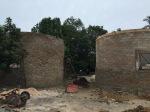 bangunan penerima cultural village