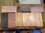 10 tipe kayu