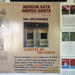 Museum of Word - Andrea Hirata