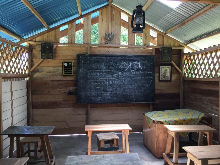 Free School by Andrea Hirata